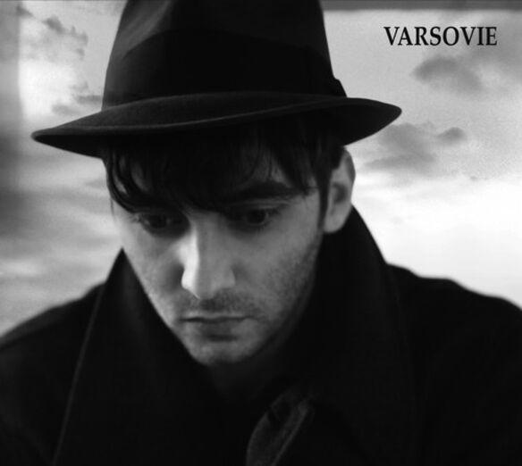 Damien Saez - Varsovie