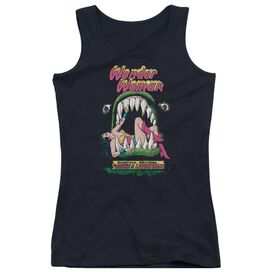 Dc Jaws Juniors Tank Top