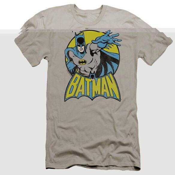 Dc Batman-premuim Canvas Adult Slim