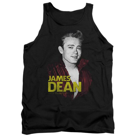 Dean Red Jacket Adult Tank