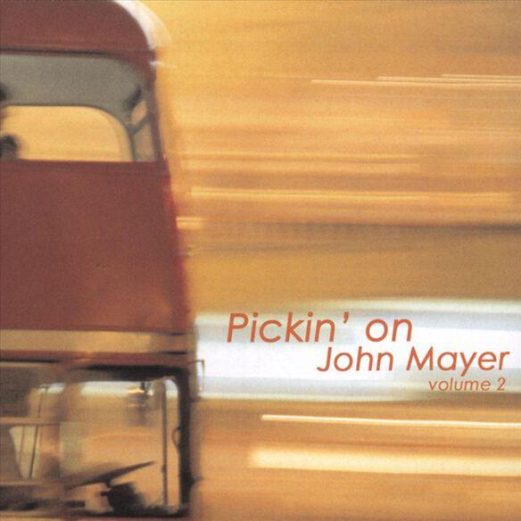 Pickin On V.2 1105