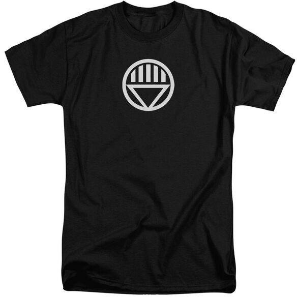 Green Lantern Lantern Logo Short Sleeve Adult Tall T-Shirt