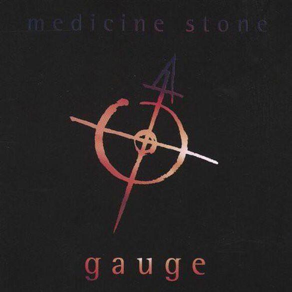 Medicine Stone - Gauge