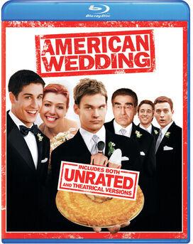 American Wedding / (Mod)