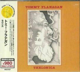 Tommy Flanagan - Thelonica (Reis) (Jpn)