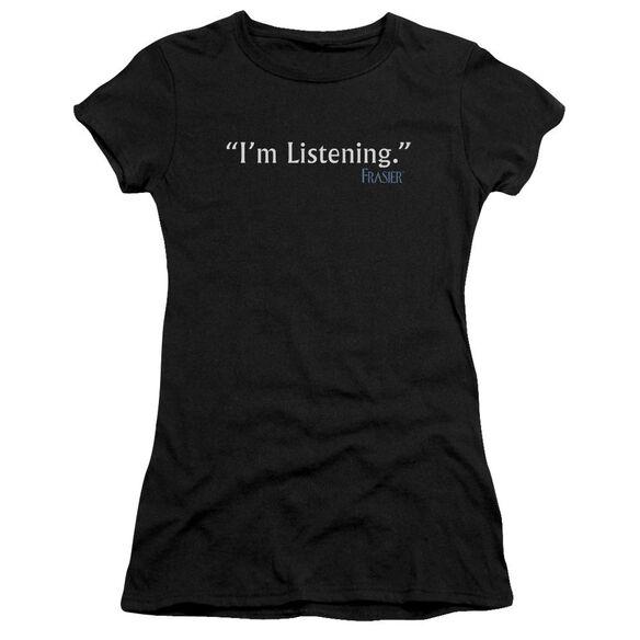 Frasier Im Listening-premium Bella Junior