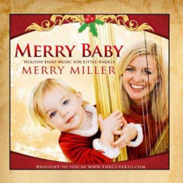 Merry Kidsmas / Various