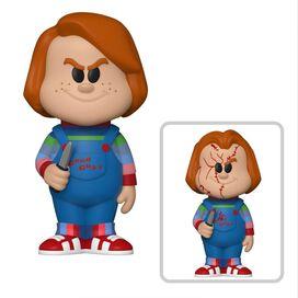 Funko Soda: Chucky (w/chase)