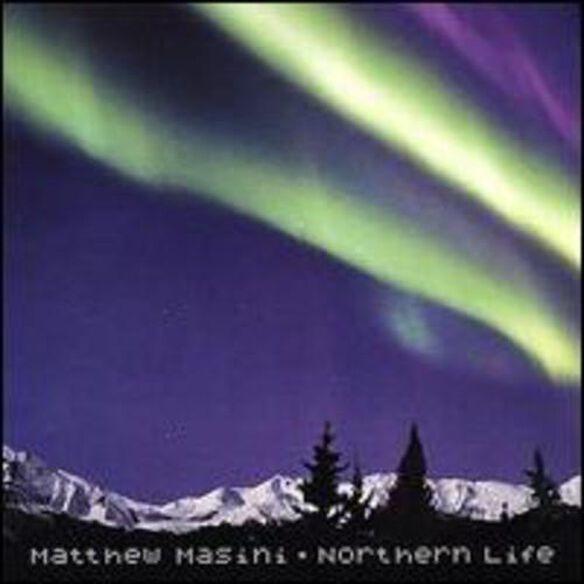 Matthew Masini - Northern Life