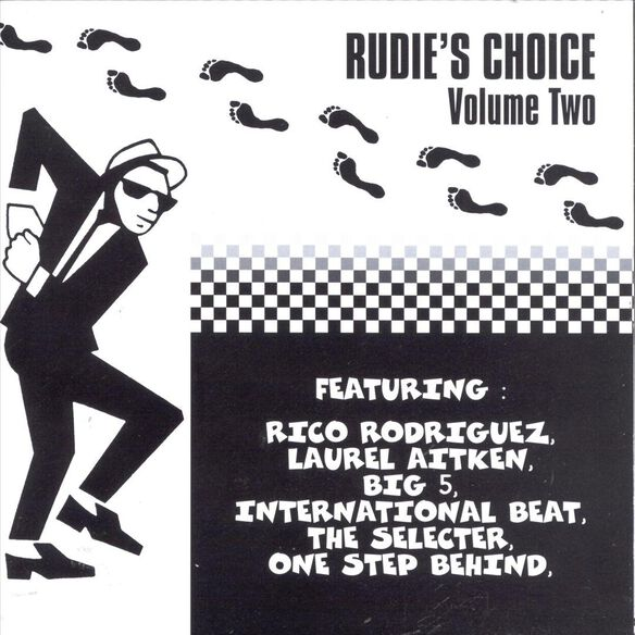 Rudie's Choice V2