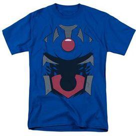 Darkseid Uniform T-Shirt
