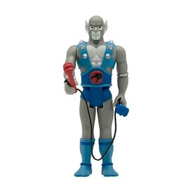ThunderCats ReAction Figure - Panthro
