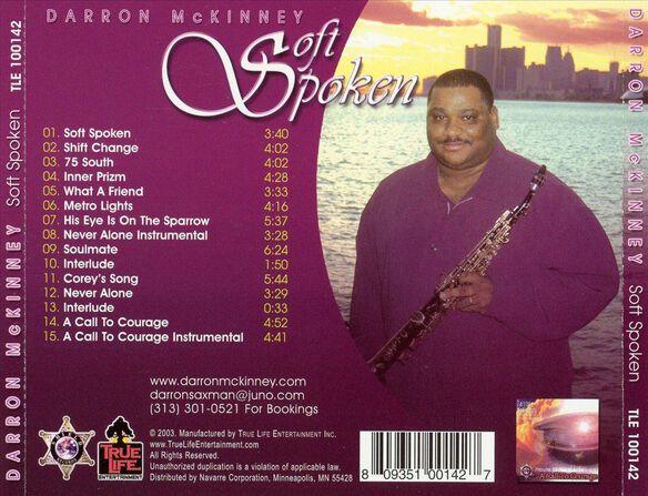 Soft Spoken 1003