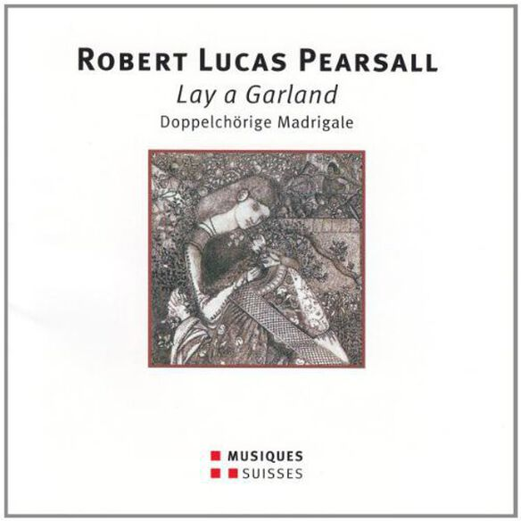 Pearsal/ Rooley - Lay a Garland - Doppelchoerige
