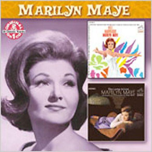 Marilyn Maye - Meet Marvelous Marilyn Maye / The Lamp Is Low