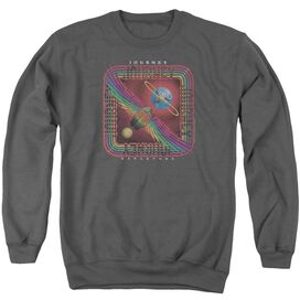 Journey Departure Adult Crewneck Sweatshirt
