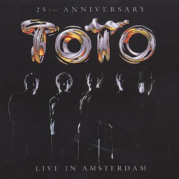 25 Th Anniversary: Live In Amsterdam (Mod)