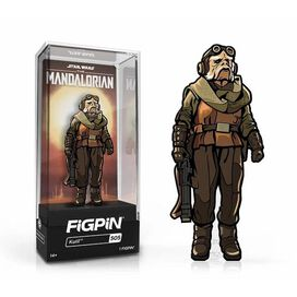Star Wars The Mandalorian Kuiil FiGPiN
