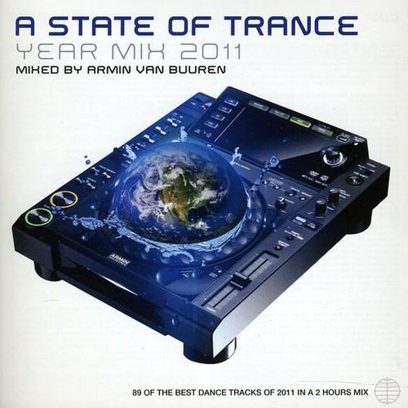 State Of Trance Yearmix 2011 (Hol)
