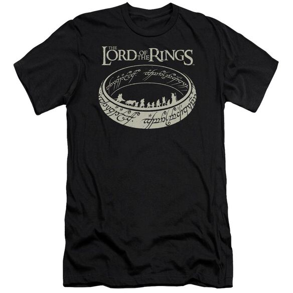 Lord Of The Rings The Journey Short Sleeve Adult T-Shirt