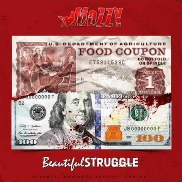 Mozzy - Beautiful Struggle