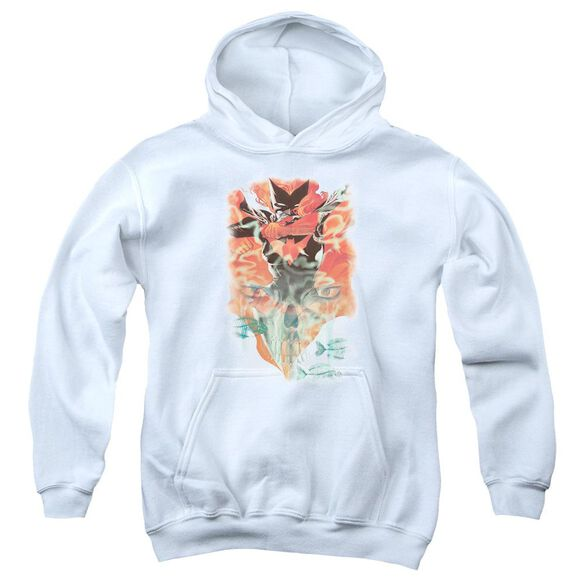 Batman Batwoman #1 Youth Pull Over Hoodie