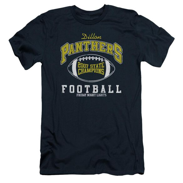 Friday Night Lights State Champs Short Sleeve Adult T-Shirt