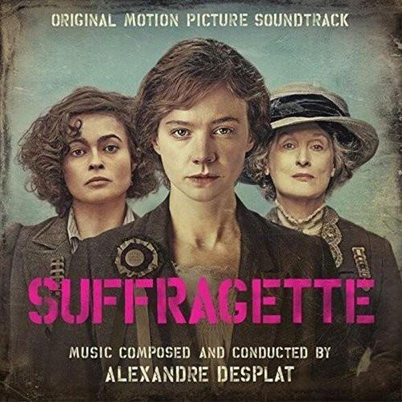 Suffragette / O.S.T. (Ogv)