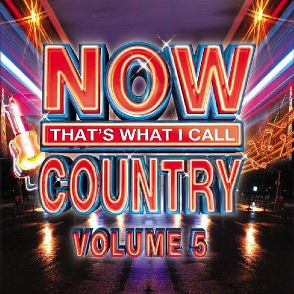 Now Country 5 / Various