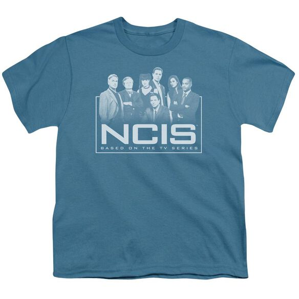 Ncis The Gangs All Here Short Sleeve Youth T-Shirt