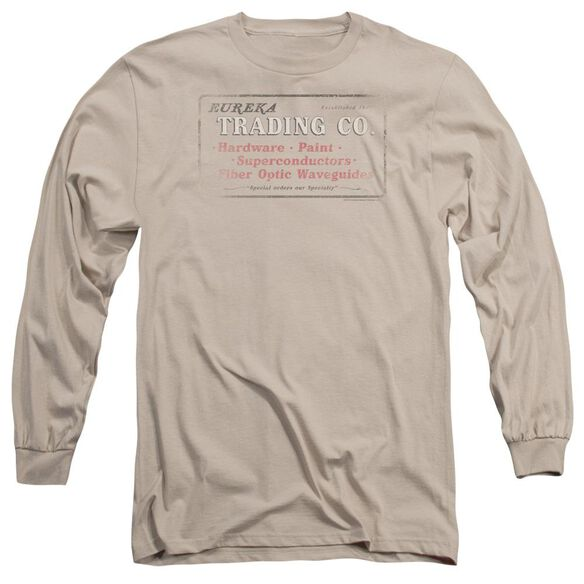 Eureka Trading Long Sleeve Adult T-Shirt