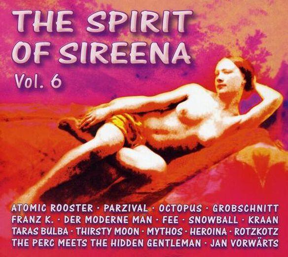 Spirit Of Sireena 6 / Various
