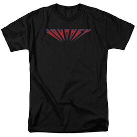 Journey Perspective Logo Short Sleeve Adult T-Shirt