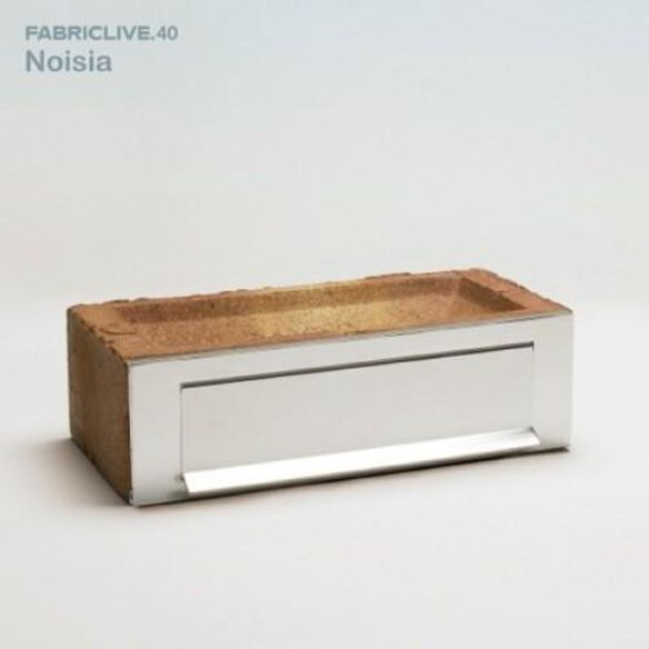 Fabriclive.40