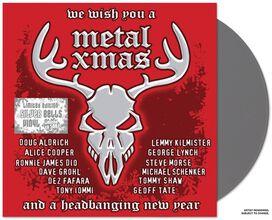 Various Artists - Metal Xmas / Various