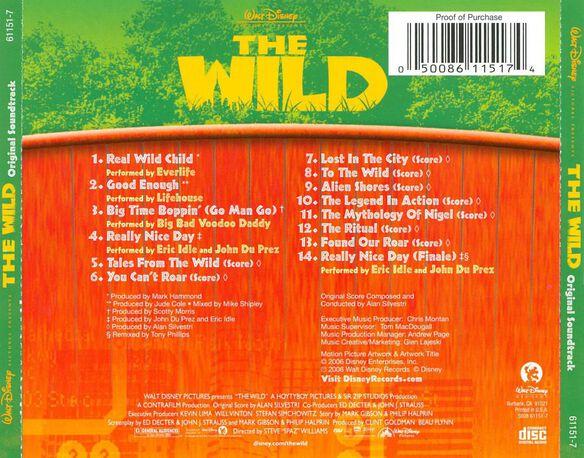 Wild, The 0406