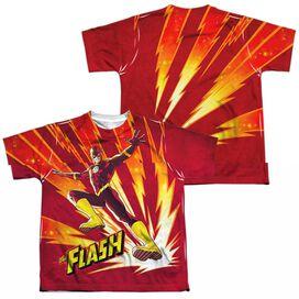JLA LIGHTNING FAST-S/S YOUTH T-Shirt