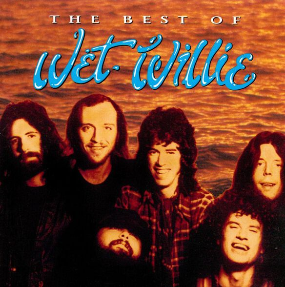 The Best Of Wet Will 794