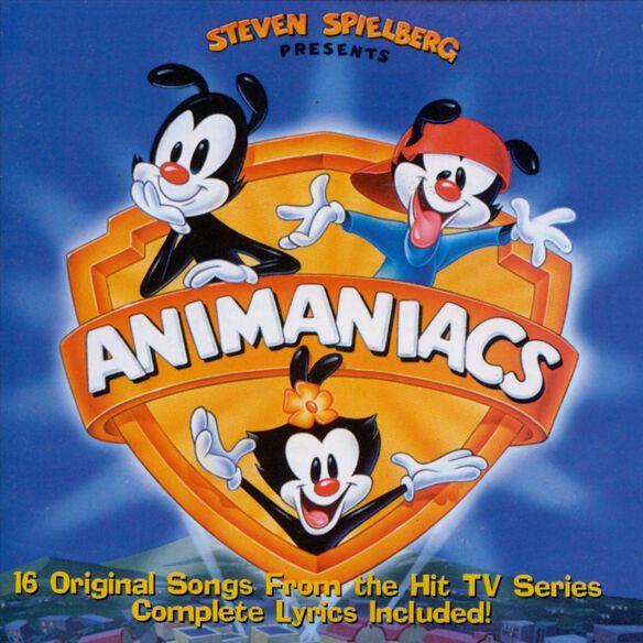 Animaniacs 0695