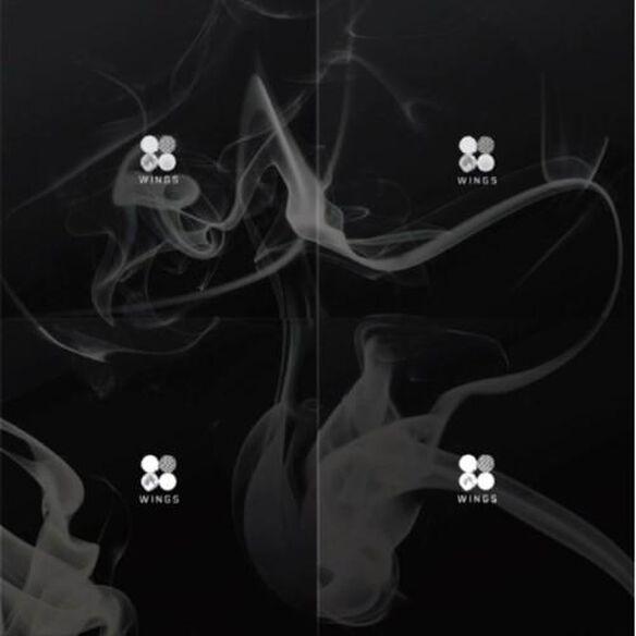 Wings (Vol 2) (Asia)