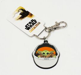 Star Wars - The Child Keychain