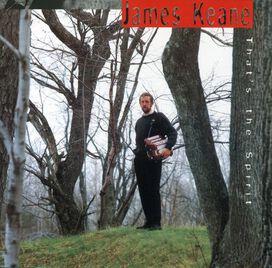James Keane - That's the Spirit