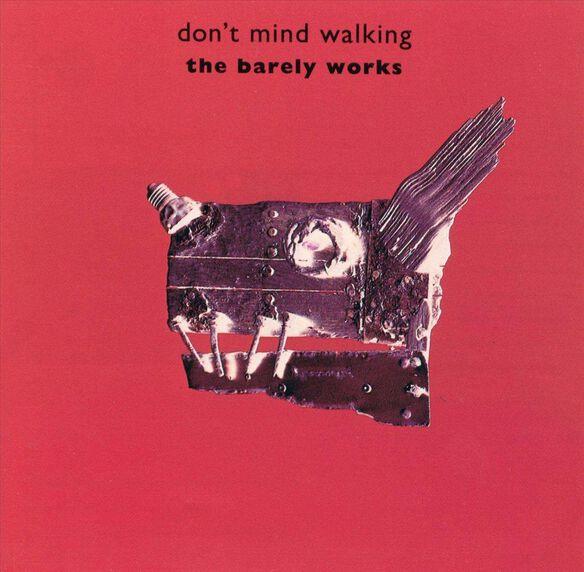 Don't Mind Walking 896