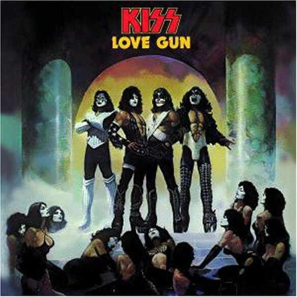Love Gun (Rmst)
