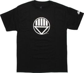 Green Lantern Black Lantern T-Shirt