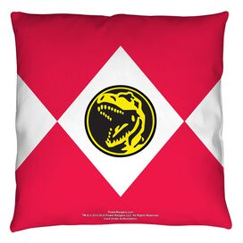 Power Rangers Red Ranger Throw