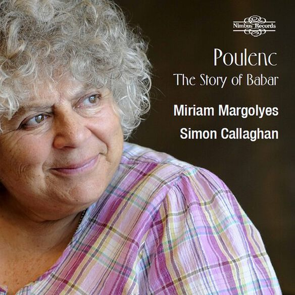 Miriam Margolyes - Story of Babar