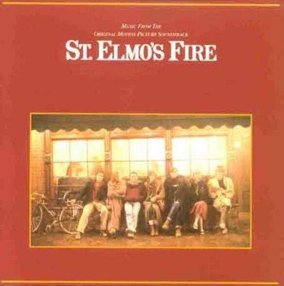 St Elmo's Fire / O.S.T. (Mod)