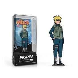 Naruto - Minato FiGPiN
