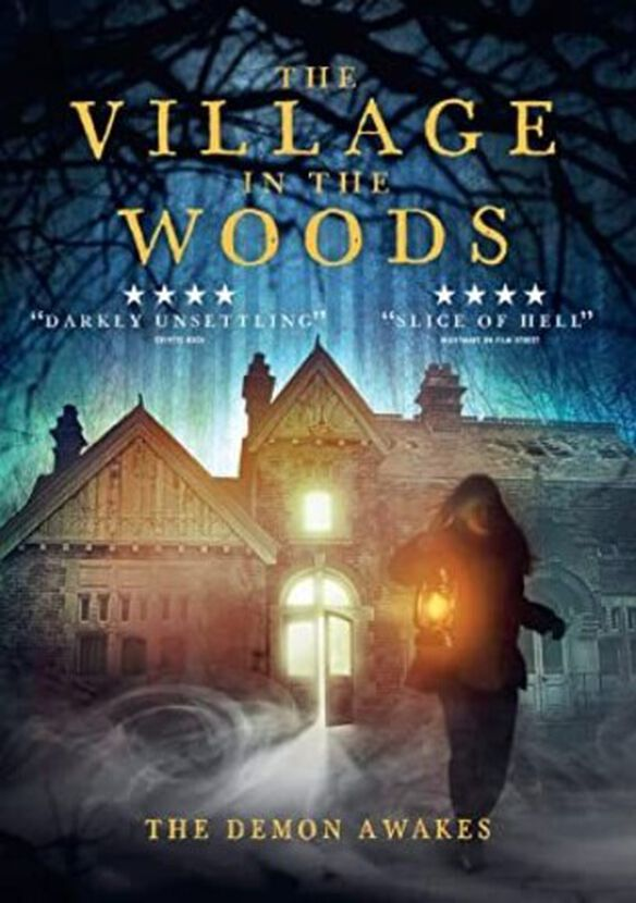 The Village In The Woods